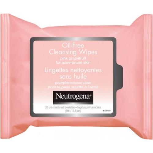 אונליין   Neutrogena Visibly Clear Pink Grapefruit -    1
