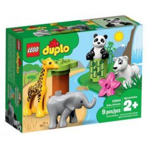 אונליין   LEGO 10904 Duplo