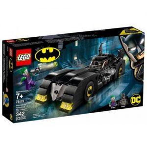 אונליין  -   `    76119 LEGO