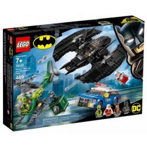אונליין       76120 LEGO