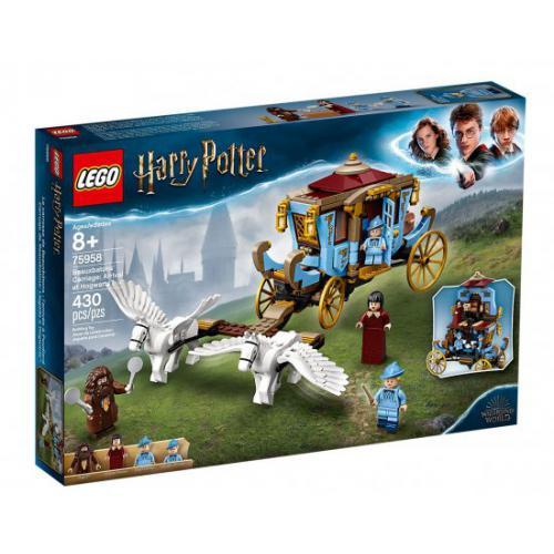 אונליין     75958 LEGO