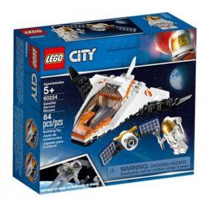 אונליין      60224 LEGO
