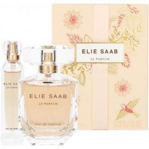 אונליין    90 '' Elie Saab Le Parfum +  10 ''    E.D.P