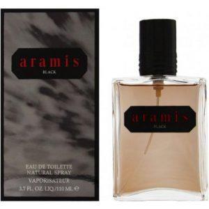 אונליין   110 '' Aramis Black
