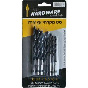 אונליין  8     The Hardware Company ETMSET