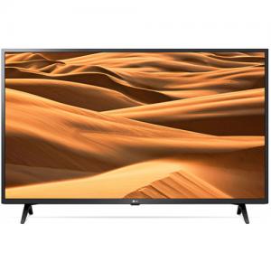 אונליין   LG 43 Inch UHD 4K Smart webOS 4.5 HDR AI ThinQ Led TV 43UM7340