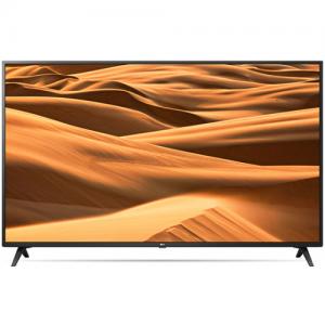 אונליין   LG 55 Inch UHD 4K Smart webOS 4.5 HDR AI ThinQ Led TV 55UM7340