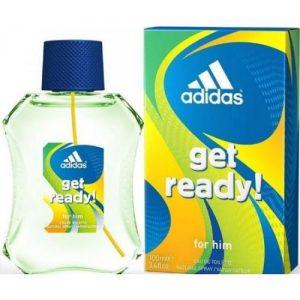 אונליין   100 '' Adidas Get Ready