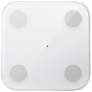 אונליין   Xiaomi Mi Body Composition Scale 2 -