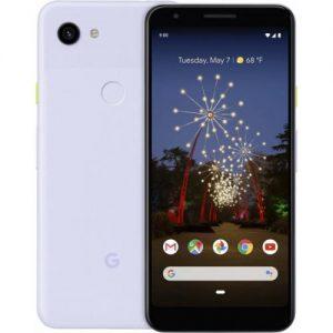 אונליין   Google Pixel 3a 64GB   -   ''