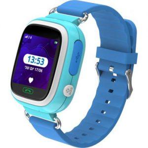 אונליין  GPS      Kidiwatch Color 2.0 -