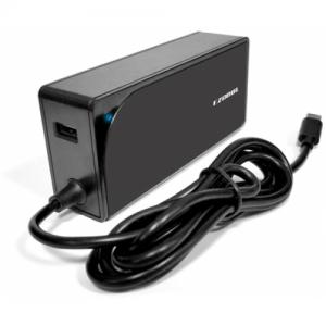 אונליין     USB  C   EZCool 65W AD-710