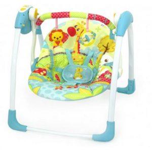 אונליין   Twigy Baby Swing -