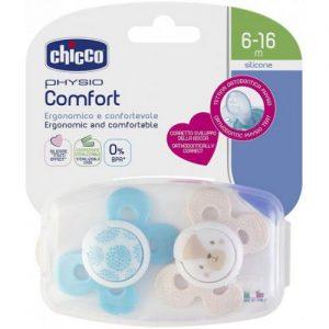 אונליין    6-16  Chicco Physio Comfort Boys