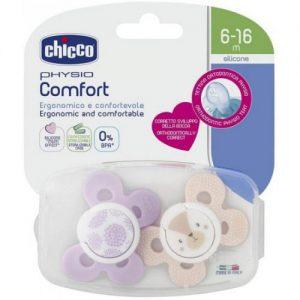 אונליין    6-16  Chicco Physio Comfort Girls
