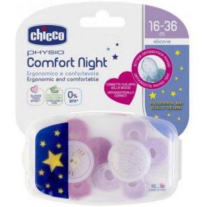 אונליין    16-36  Chicco Physio Comfort Girls