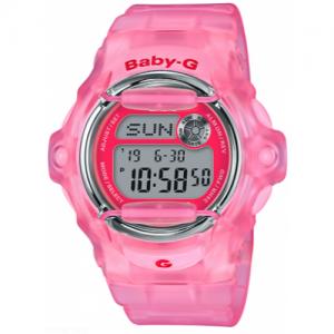 אונליין     Casio Baby-G BG169R-4E -