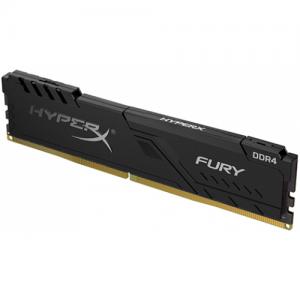אונליין   HyperX FURY Black 8GB DDR4 2666MHz CL16