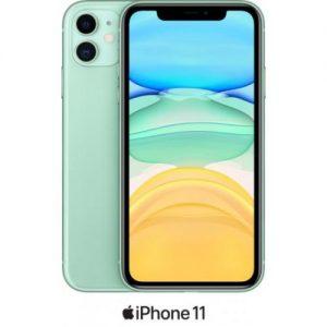 אונליין  Apple iPhone 11 128GB   -