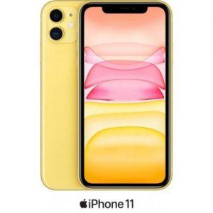 אונליין  Apple iPhone 11 64GB   -