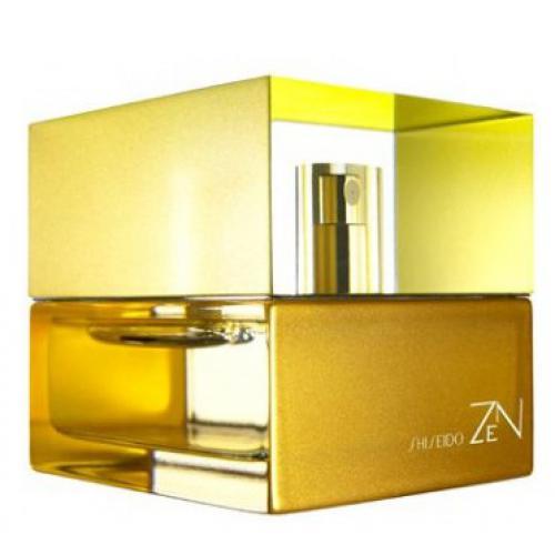 אונליין   100 '' Shiseido Shiseido Zen    E.D.P