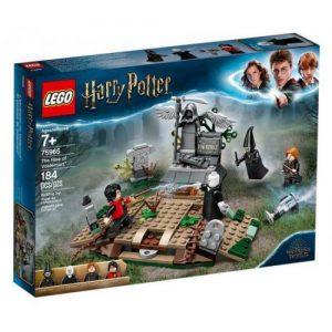 אונליין       75965 LEGO