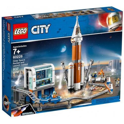 אונליין     60228 LEGO