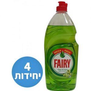 אונליין  4      1.05  Fairy