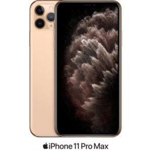 אונליין  Apple iPhone 11 Pro Max 512GB   -