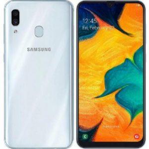 אונליין   Samsung Galaxy A30 64GB SM-A305F   -   ''