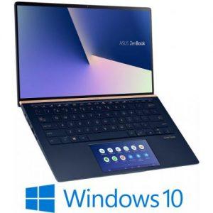אונליין      Asus Zenbook 14 UX434FL-A6016T -