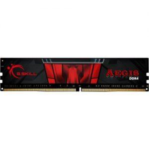 אונליין   G.Skill Aegis 8GB 2400Mhz DDR4 CL15