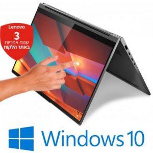 אונליין      Lenovo Yoga C940-14IIL 81Q9004WIV -