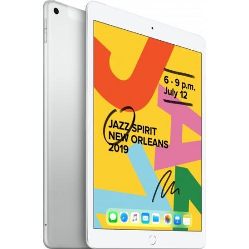 אונליין  Apple iPad 10.2'' 128GB WiFi + Cellular -