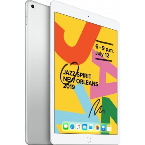 אונליין  Apple iPad 10.2'' 32GB WiFi -