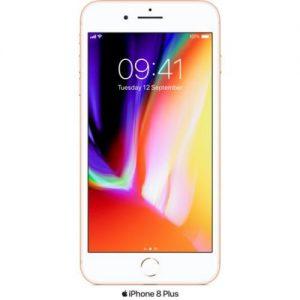 אונליין  Apple iPhone 8 Plus 128GB   -