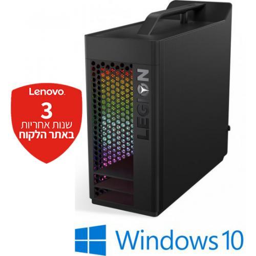 אונליין    Lenovo Legion T730-28ICO Tower 90JF00FQYS