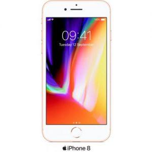 אונליין   Apple iPhone 8 64GB  8