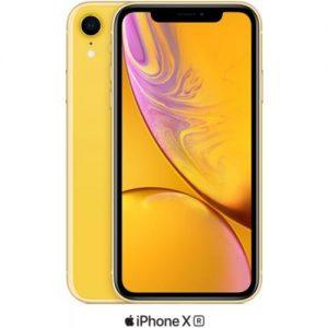 אונליין  Apple iPhone XR 64GB   -