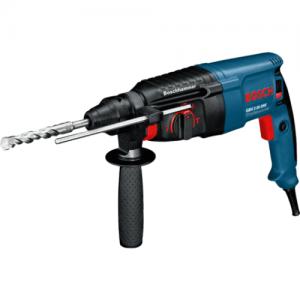 אונליין   Bosch GBH 2-26 DRE 800W Rotary Hammer With SDS Plus