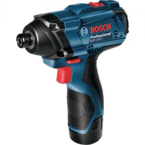 אונליין   Bosch GDR 120 LI 12V Cordless Impact Driver -  2