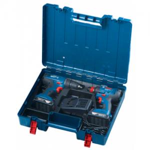 אונליין /  Bosch GSR 180 LI 18V +   Bosch GDX 180 LI 18V