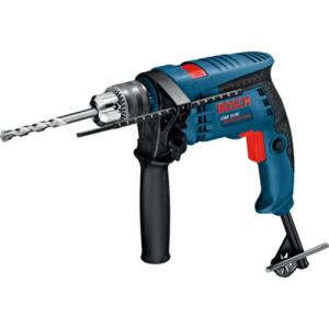 אונליין   Bosch GSB 13 RE 600W Professional Impact Drill
