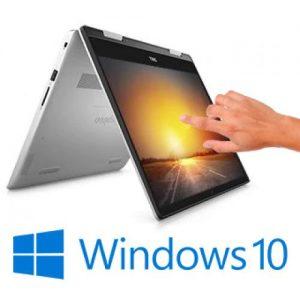 אונליין      Dell Inspiron 14 5000 5491-10110U4G25ITOS -