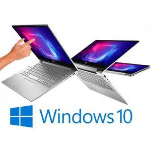 אונליין      Dell Inspiron 13 7000 2-in-1 7391-10510U8G25ITOS -