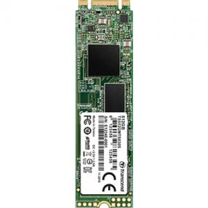 אונליין   Transcend 830S TS2TMTS830S M.2 SSD SATA III -  2TB