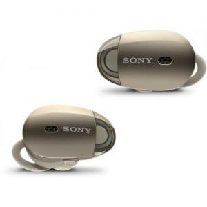 אונליין   Sony Noise-Canceling WF-1000X/NM True Wireless -