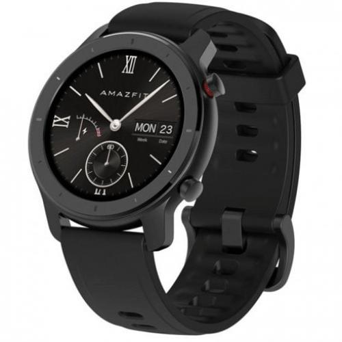 אונליין    Xiaomi AMAZFIT GTR MultiSport GPS -