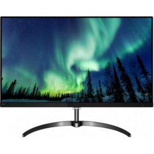 אונליין   Philips 276E8VJSB 27'' LED 4K IPS -