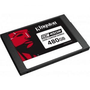אונליין   Kingston DC450R 3D TLC 2.5 Inch 480GB SSD SATA III